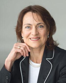 Hörsaal Statt Küche: Professorin Sonja Sackmann.