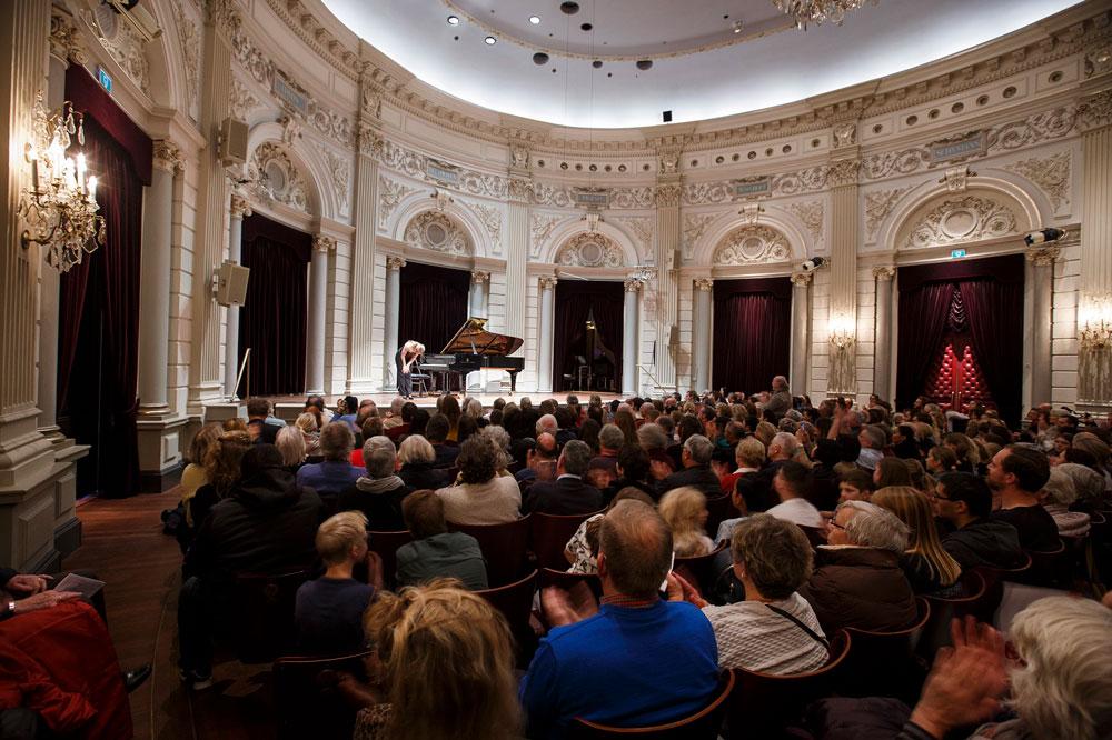 © Concertgebouw / Hans Roggen