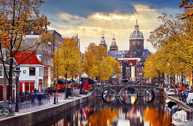 Extra: Amsterdam Tips