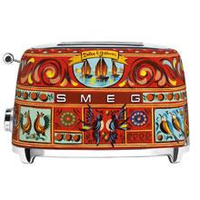 Toaster vom Dolce & Gabbana
