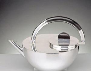 teapot MBTK 24