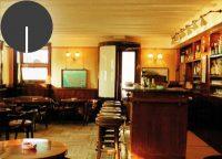 Gut für einen klassischen Cocktail – Harry's Bar.