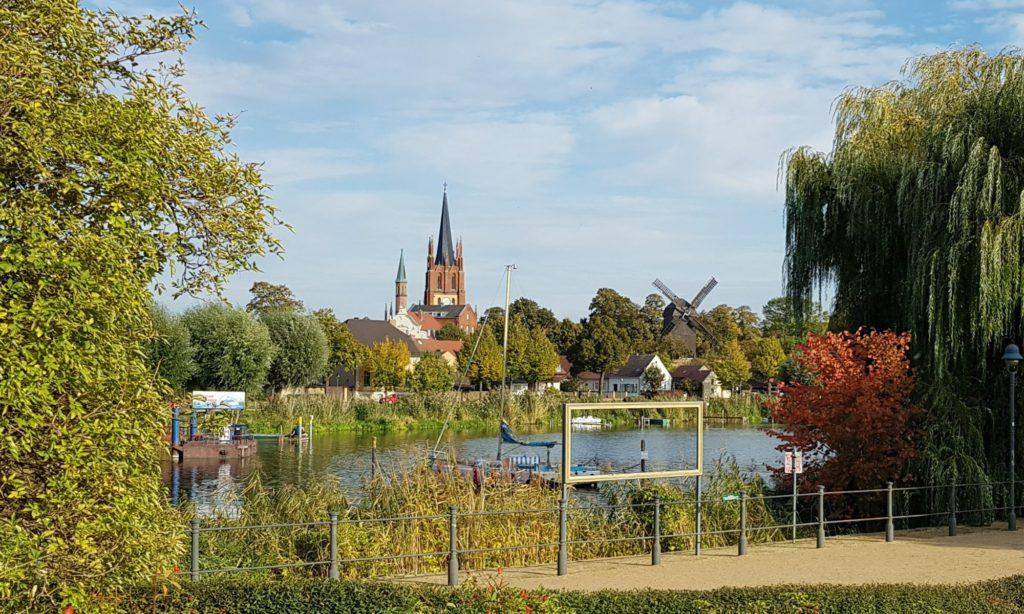 Foto: Blütenstadt Werder