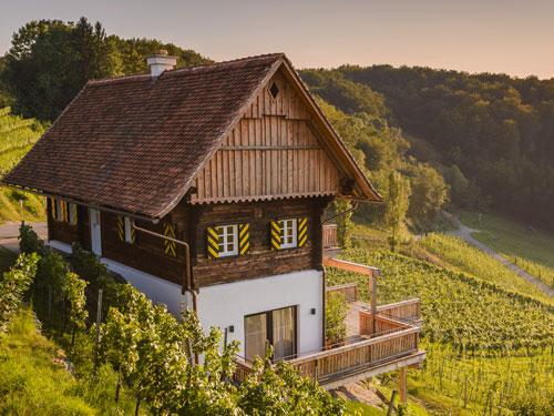 Wein aus Rust und Apetlon